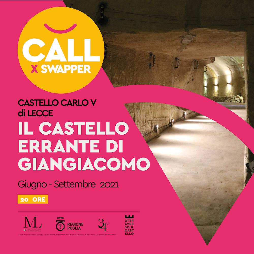 CALL CARLO V