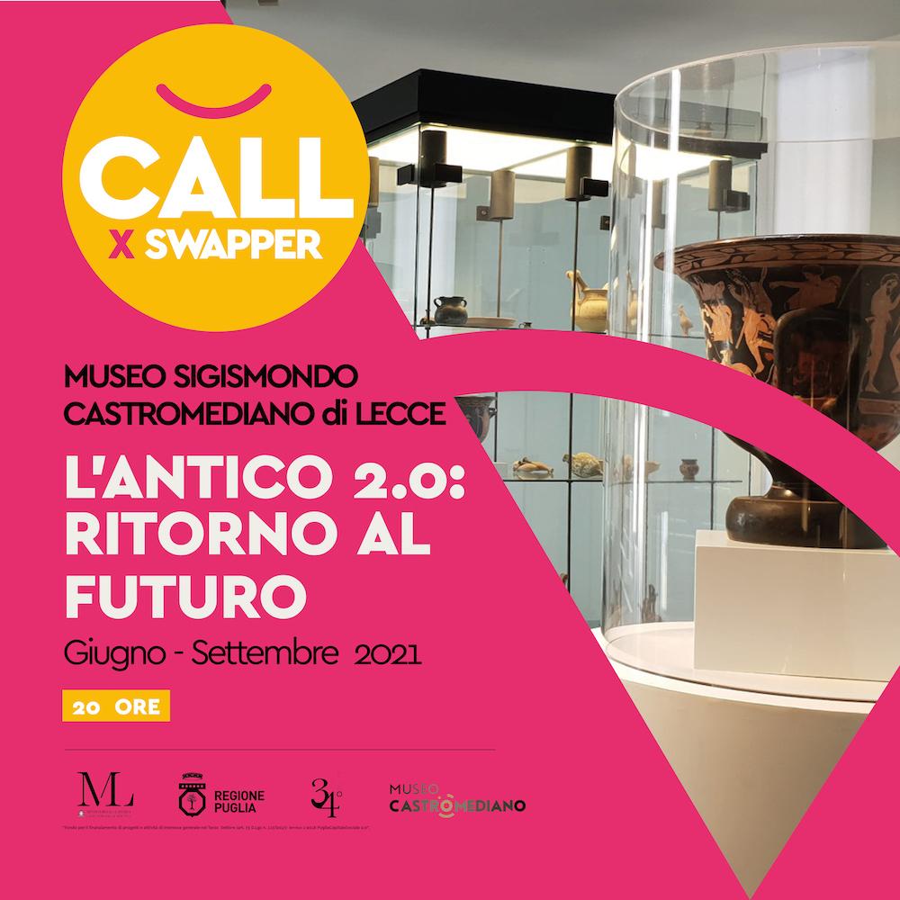 CALL MUSEO CASTROMEDIANO
